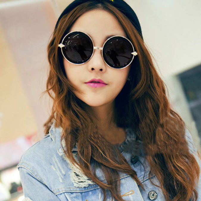 Ray-Ban-sunglasses3-675x675 20+ Best Eyewear Trends for Men and Women
