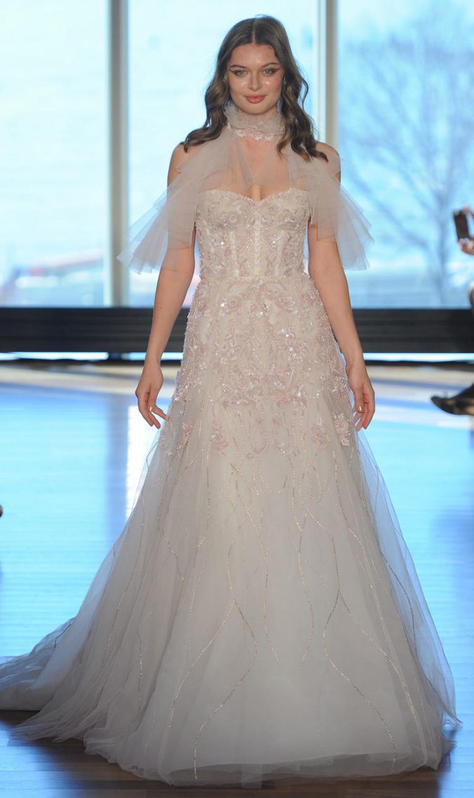 Rivini-Rita-Vinieris-675x1135 +25 Wedding dresses Design Ideas for a Gorgeous-looking Bride in 2020
