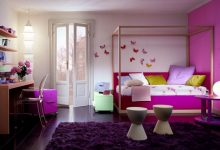Photo of Top 5 Girls' Bedroom Decoration Ideas in 2020