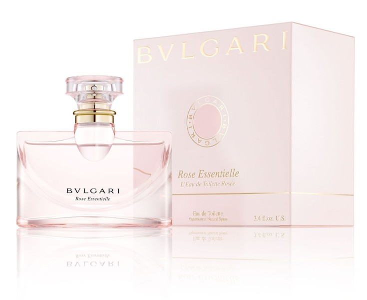 Rose-Essentielle-by-Bvlgari-for-women +54 Best Perfumes for Spring & Summer