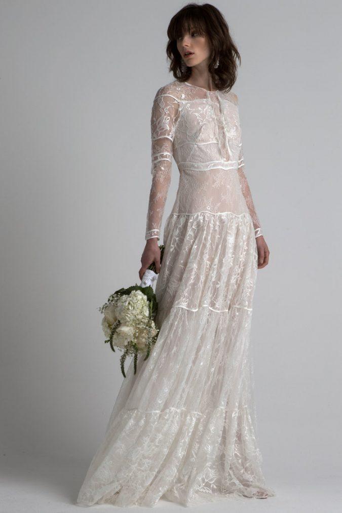 Sachin-Babi-wedding-dress-675x1013 +25 Wedding dresses Design Ideas for a Gorgeous-looking Bride in 2020