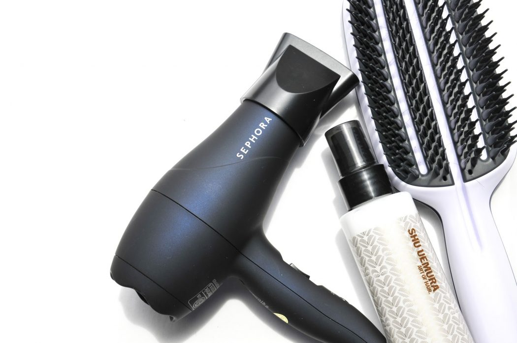 Sephora's-Hair-Dryer2 10 Main Steps to Become a Fashion Journalist and Start Your Business