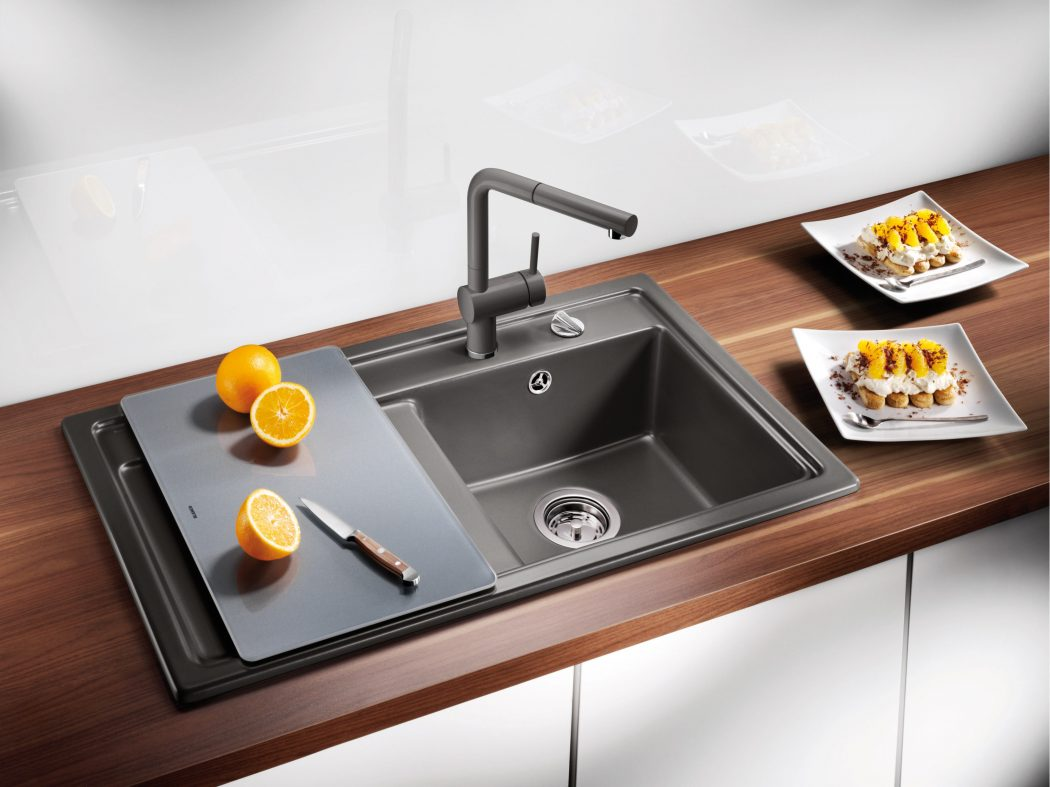 Shade-Your-Sink2 5 Latest Kitchens' Decorations Ideas For 2020