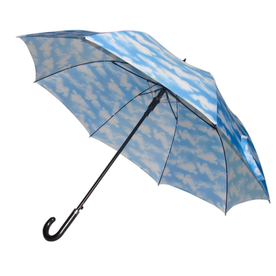 Sky-Umbrella2 15 Unusual Umbrellas Design Ideas