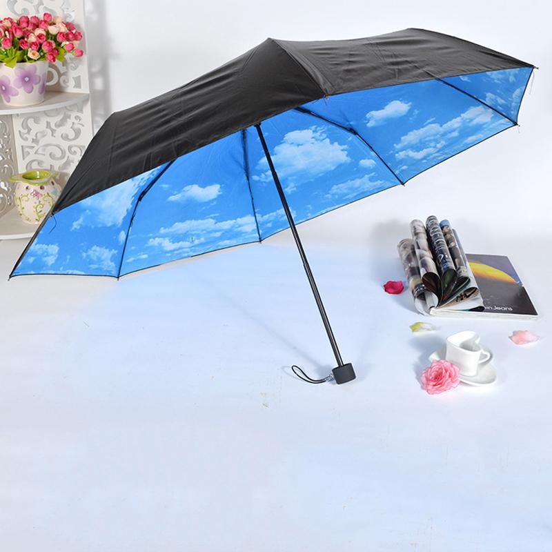Sky-Umbrella3 15 Unusual Umbrellas Design Ideas