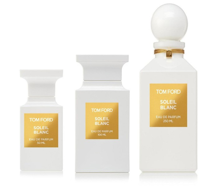 Soleil-Blanc-by-Tom-Ford-for-women-and-men +54 Best Perfumes for Spring & Summer
