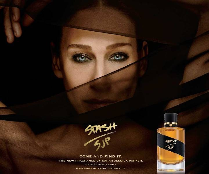 Stash-SJP-Sarah-Jessica-Parker-for-both-women-and-men Top 36 Best Perfumes for Fall & Winter 2018