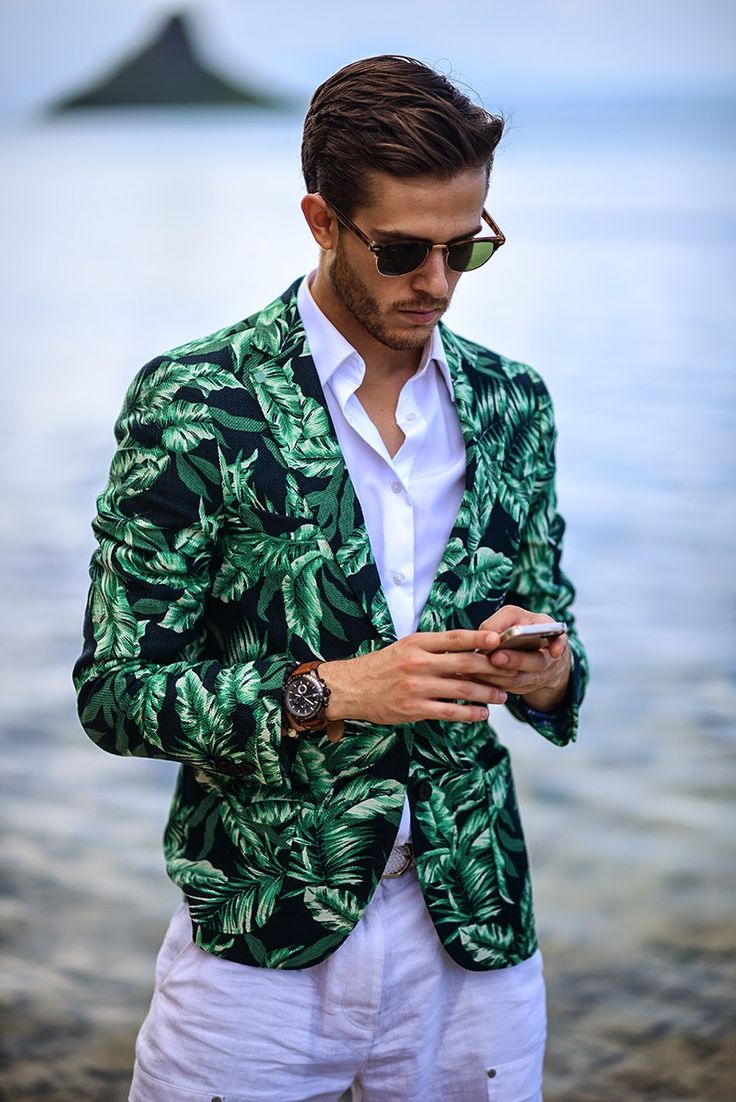 Statement-Jackets1 35+ Winter Fashion Trends for Handsome Men in 2020