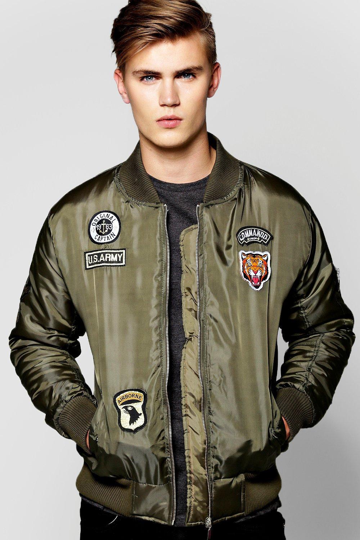 Statement-Jackets2 35+ Winter Fashion Trends for Handsome Men in 2020