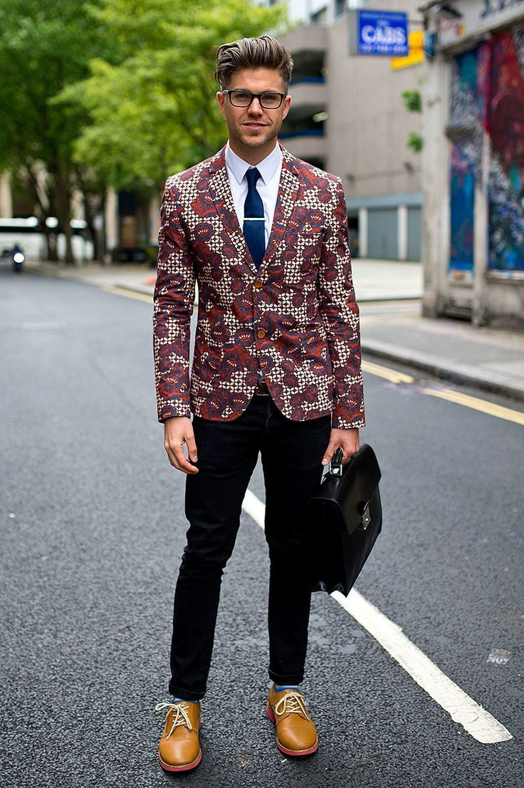 Statement-Jackets5 35+ Winter Fashion Trends for Handsome Men in 2020