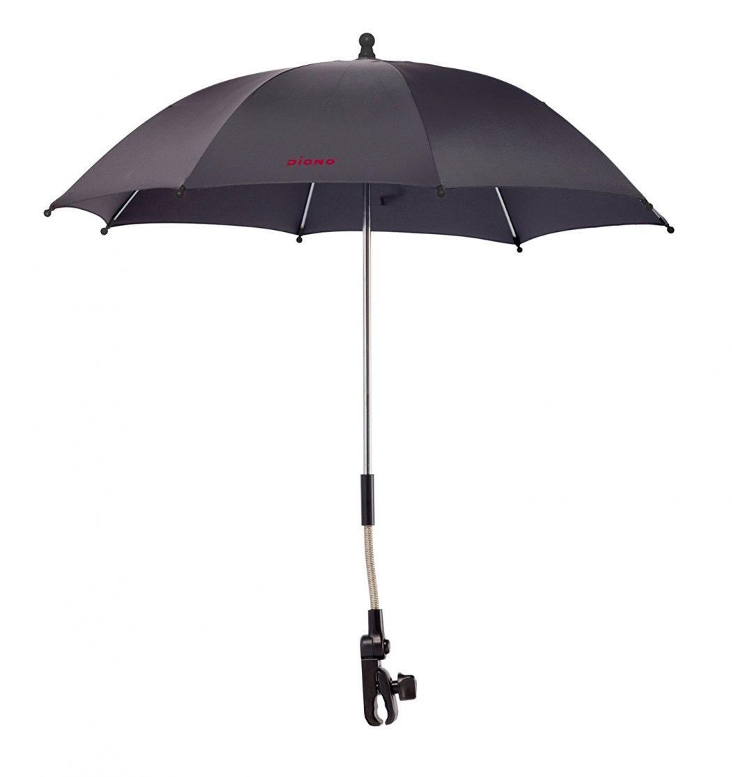 Stroller-Umbrella1 15 Unusual Umbrellas Design Trends in 2018