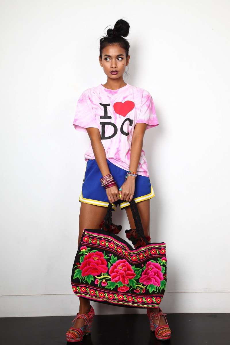 Super-sized-bags4 5 Spring & Summer Accessories Fashion Trends in 2018