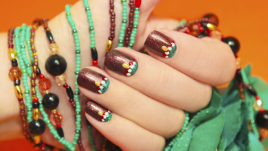 Photo of 10 Thanksgiving Nail Art Design To Try