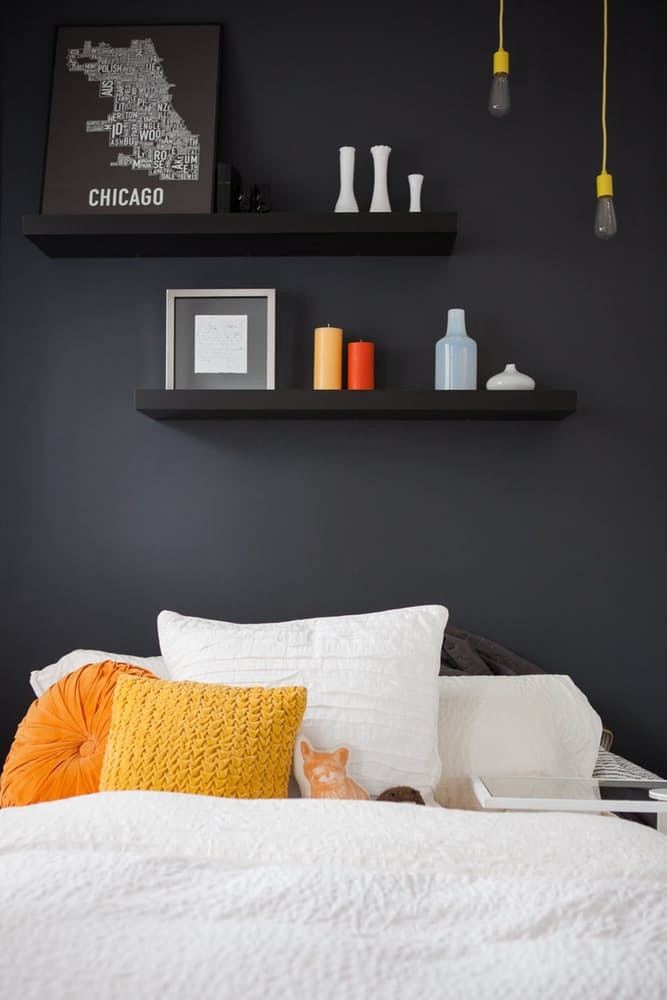 The-Effect-Of-Shelvings6 Top 5 Girls' Bedroom Decoration Ideas in 2020