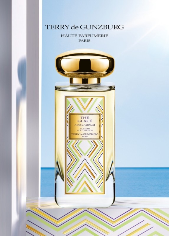 The-Glace-Aqua-Parfum-Russian-Gold-Edition-Terry-de-Gunzburg-for-women-and-men +54 Best Perfumes for Spring & Summer