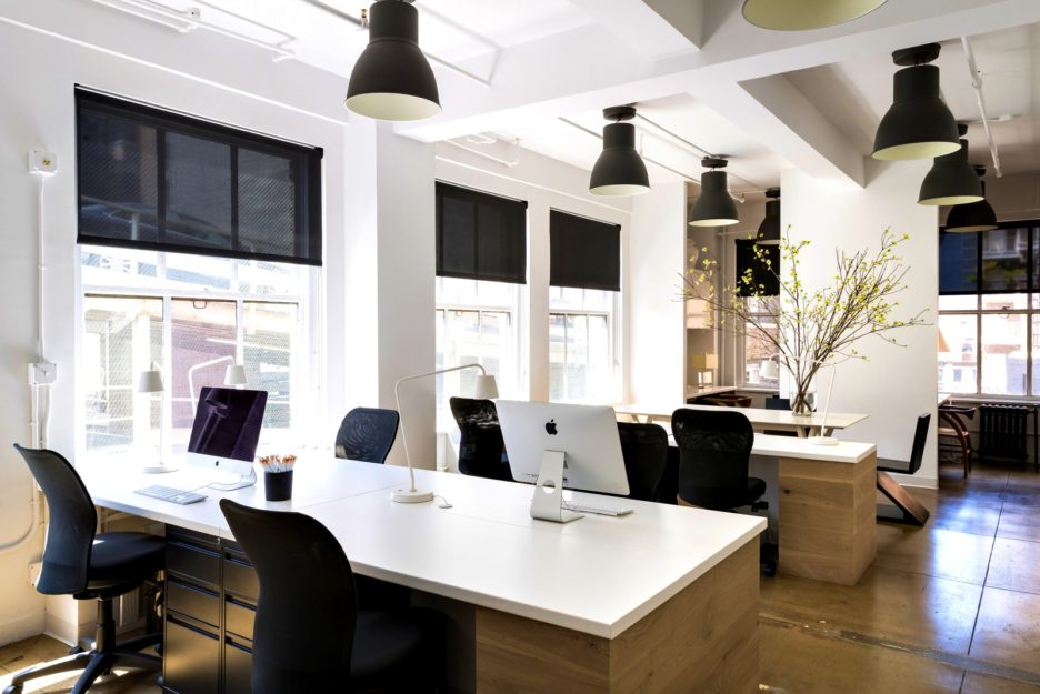 The-Impact-Of-Light1 8 Highest Rated Office Decoration Designs For 2020