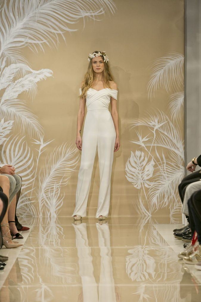 Theia-wedding-jumpsuit-Collette-675x1013 Top 10 Best Eyelash Products Worth Trying in 2019
