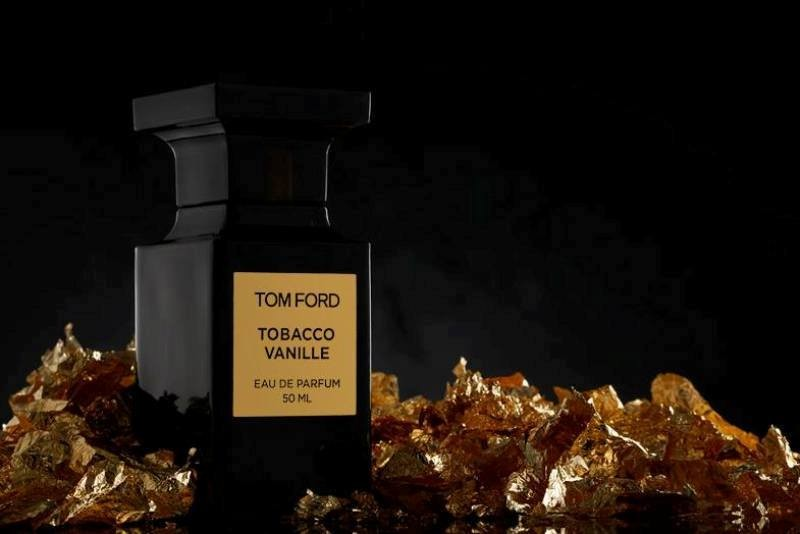 Tom-Ford-Tobacco-Vanille-Eau-de-Parfum Top 36 Best Perfumes for Fall & Winter 2017