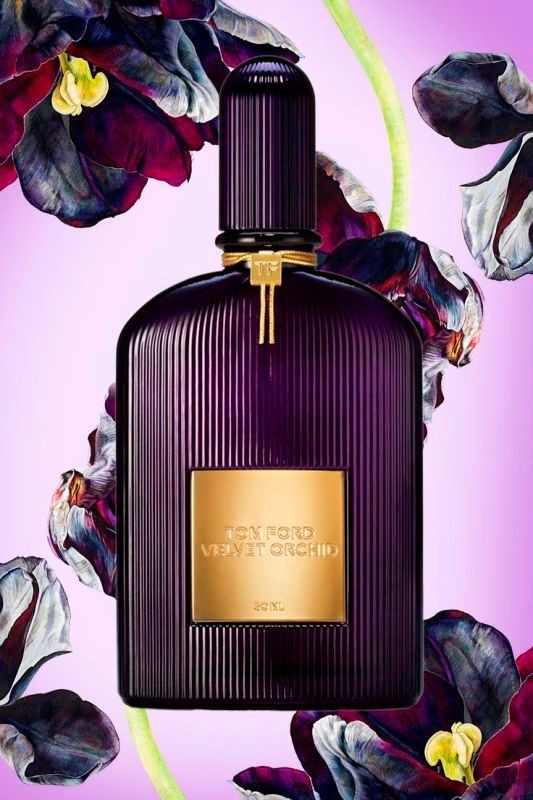 Tom-Ford-Velvet-Orchid-Lumiere Top 36 Best Perfumes for Fall & Winter 2018