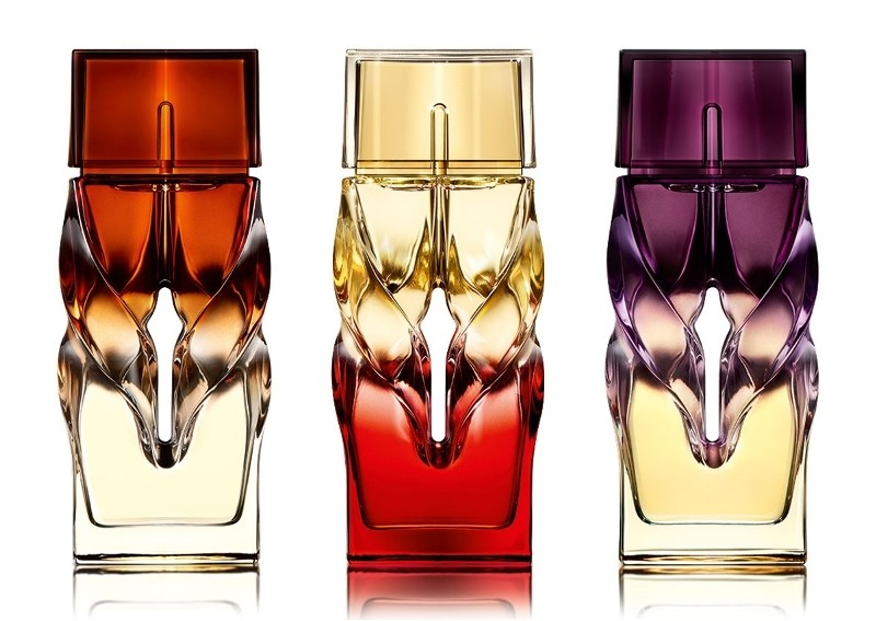 Tornade-Blonde-Christian-Louboutin-for-women Top 36 Best Perfumes for Fall & Winter 2018