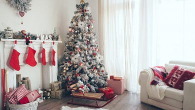 Photo of Top 10 Best Ways To Turn Your Home All Christmassy