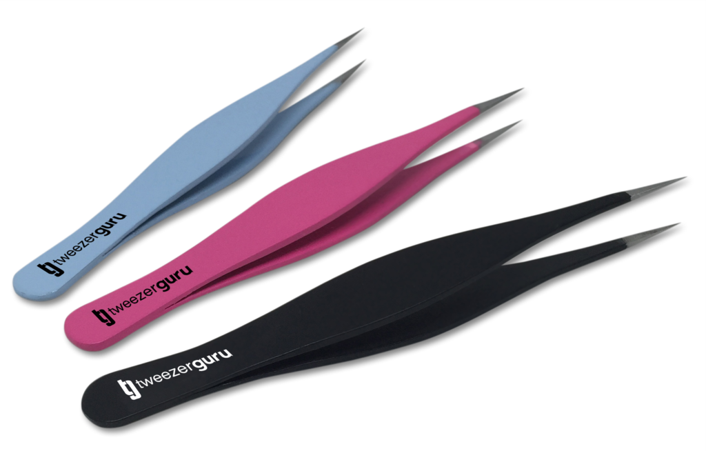 TweezerGuru's-Tweezer2 6 Best-Selling Women's Beauty Products in 2020