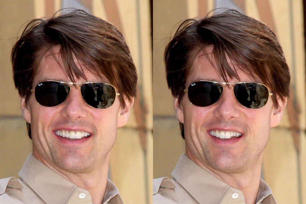 UnibrowLine-Sunglasses5 12 Unusual Sunglasses trends in 2020