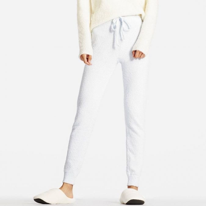 Uniqlo-LOUNGE-PANTS2-675x675 7 Stellar Christmas Gifts for Your Woman