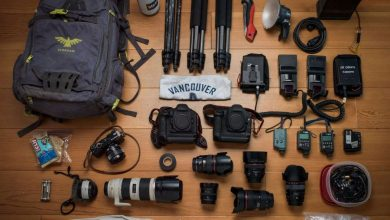 Unique Products That Every Photographer Needs