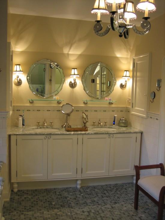 Vanity-bathroom-mirrors3 27+ Trendy Bathroom Mirror Designs of 2017