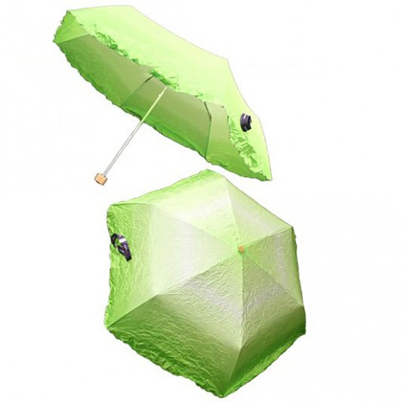 Vegetabrella3 15 Unusual Umbrellas Design Trends in 2017