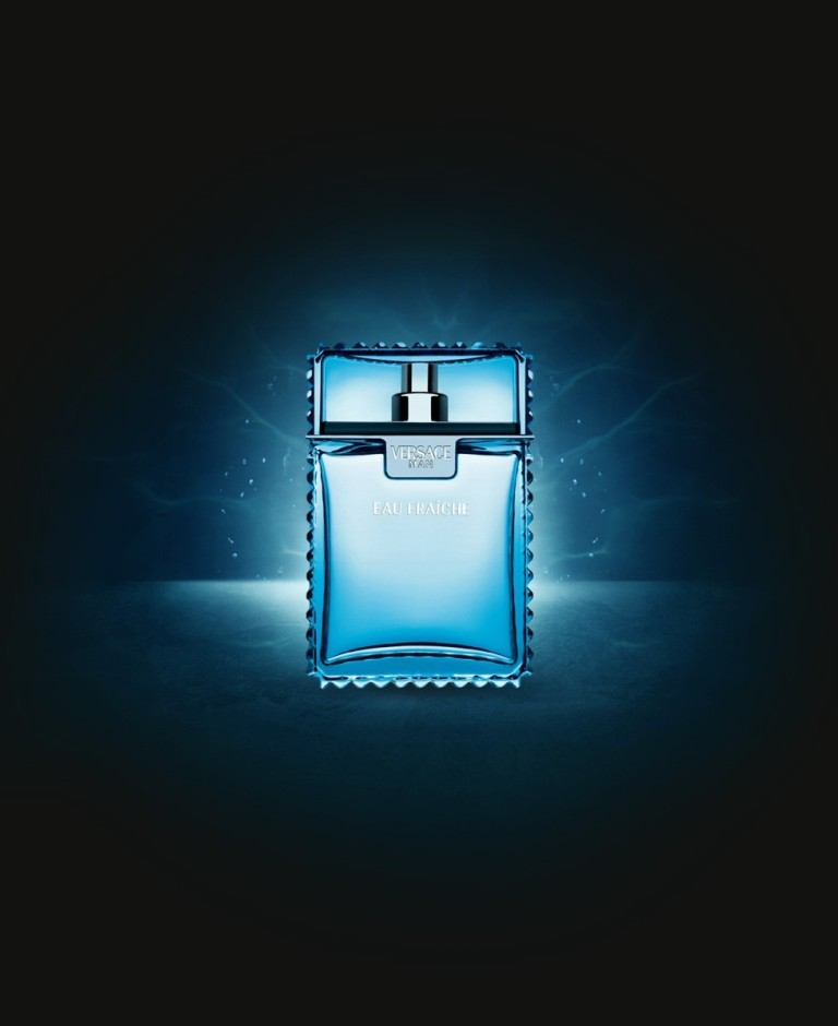 Versace-Man-Eau-Fraiche-by-Versace-for-men 20 Hottest Spring & Summer Fragrances for Men 2021