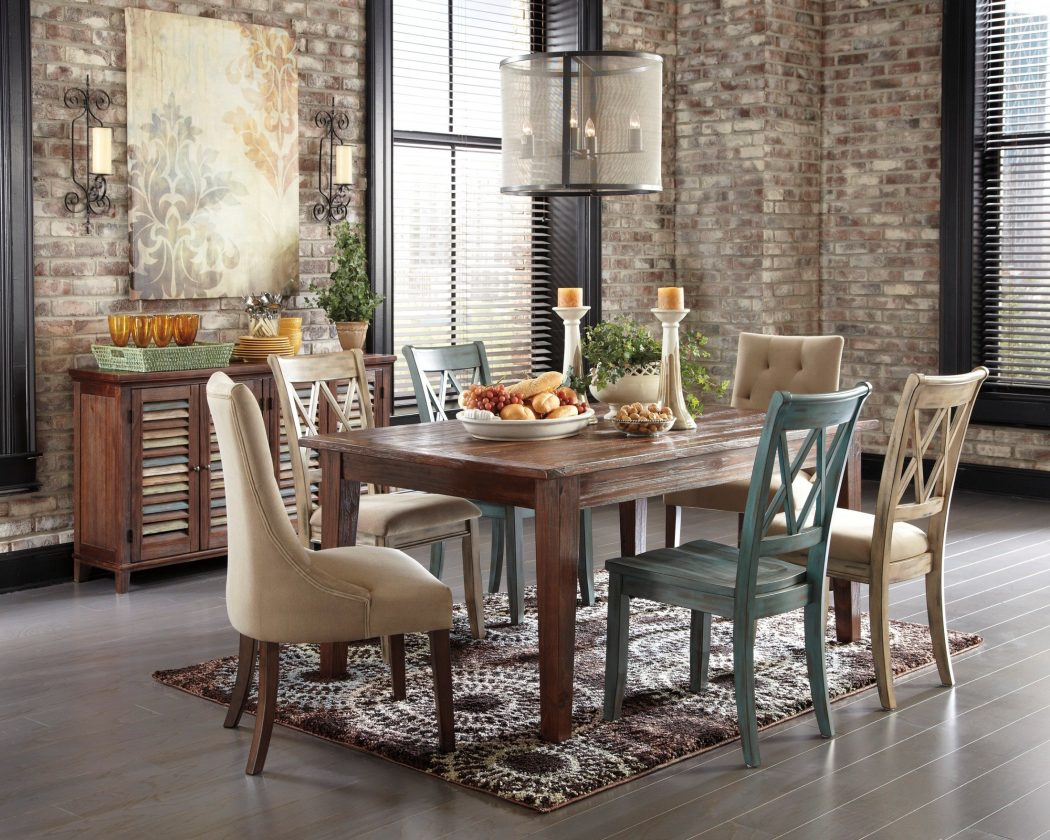Vintage-Dining-Rooms2 15+ Best Luxurious and Modern Dining Room Design for 2020