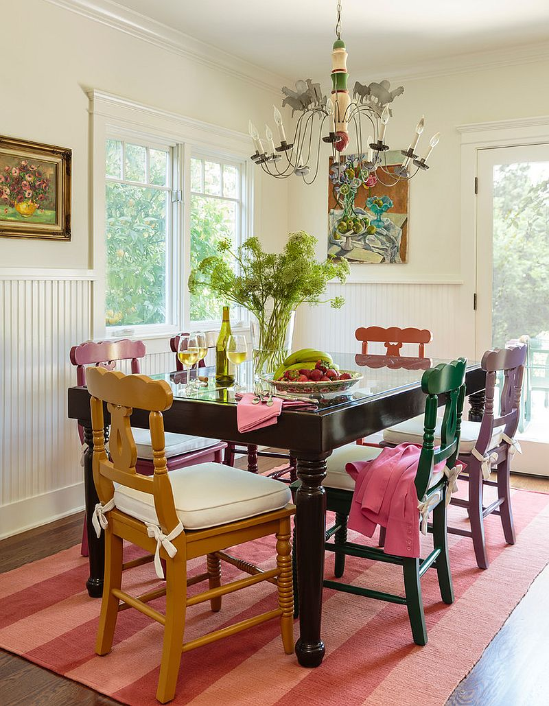 Vintage-Dining-Rooms5 15+ Best Luxurious and Modern Dining Room Design for 2020