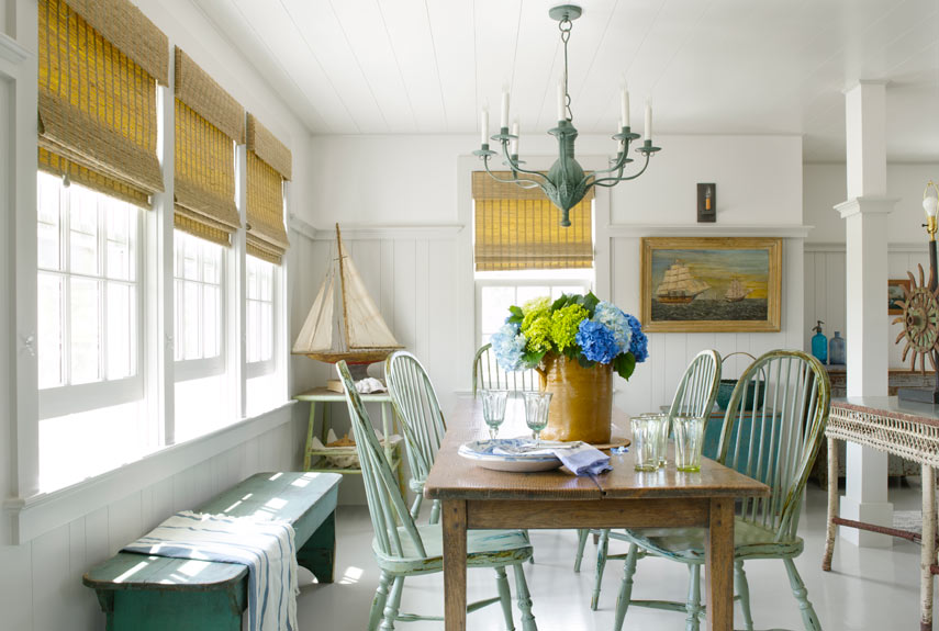 Vintage-Dining-Rooms6 15+ Best Luxurious and Modern Dining Room Design for 2020