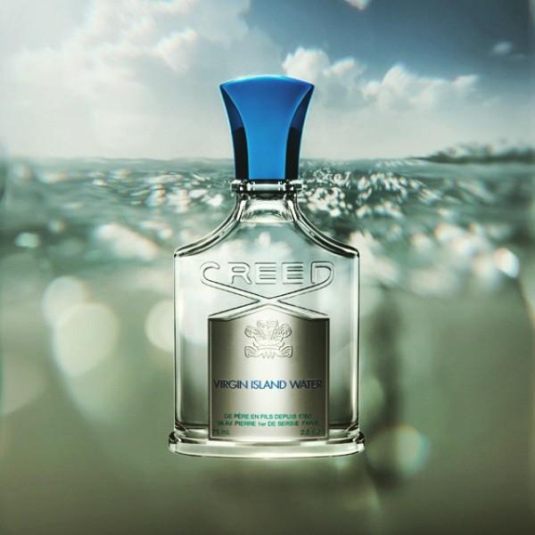 Virgin-Island-Water-Creed-for-women-and-men 20 Hottest Spring & Summer Fragrances for Men 2018
