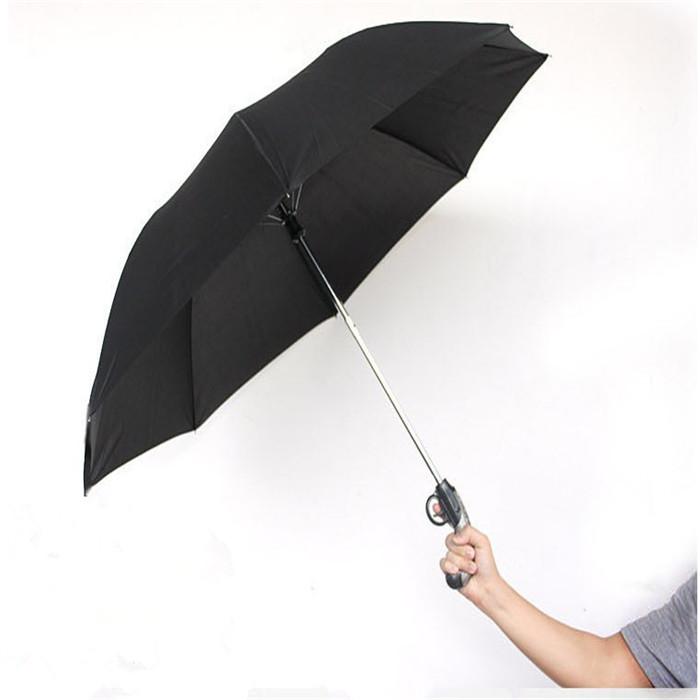 Water-Gun-Umbrella3 15 Unusual Umbrellas Design Ideas