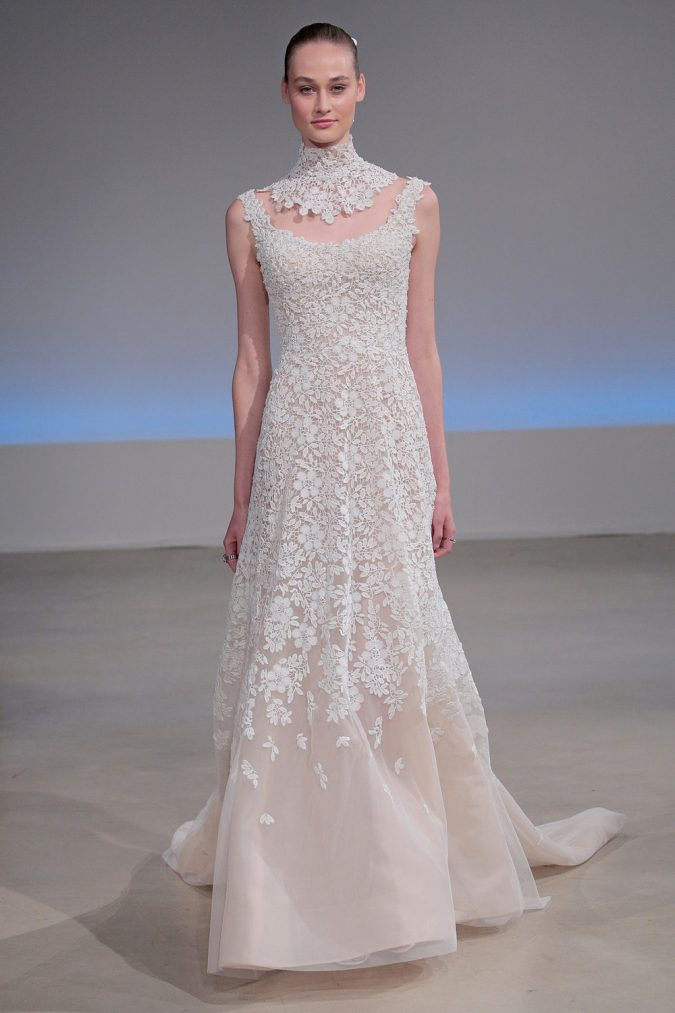 Wedding-dress-Isabelle-Armstrong_rb_1324-675x1013 +25 Wedding dresses Design Ideas for a Gorgeous-looking Bride in 2020