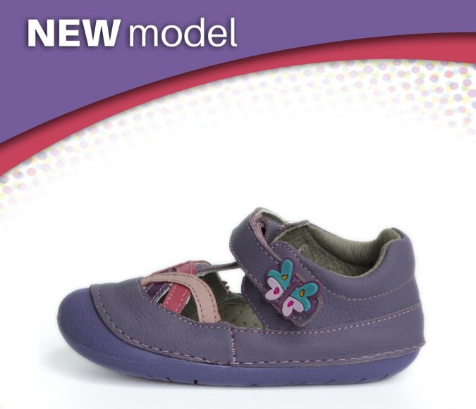 Wobbly-Waddler-baby-girl-shoes-Purple-Natura-Anna-675x581 20+ Adorable Baby Girls Shoes Fashion for 2018