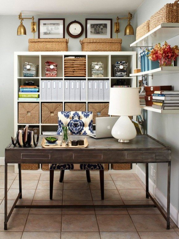 Work-Up-Your-Corner1 8 Highest Rated Office Decoration Designs For 2020