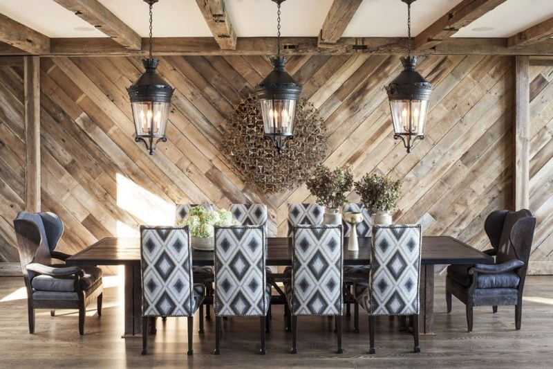 a-blend-of-patterns-10 15 Newest Home Decoration Trends You Have to Know for 2020