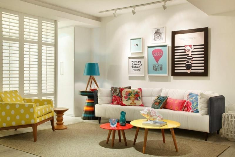 a-blend-of-patterns-11 15 Newest Home Decoration Trends You Have to Know for 2020