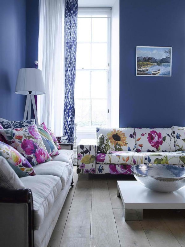 a-blend-of-patterns-5 15 Newest Home Decoration Trends You Have to Know for 2020