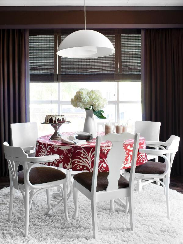 a-blend-of-patterns-6 15 Newest Home Decoration Trends You Have to Know for 2020