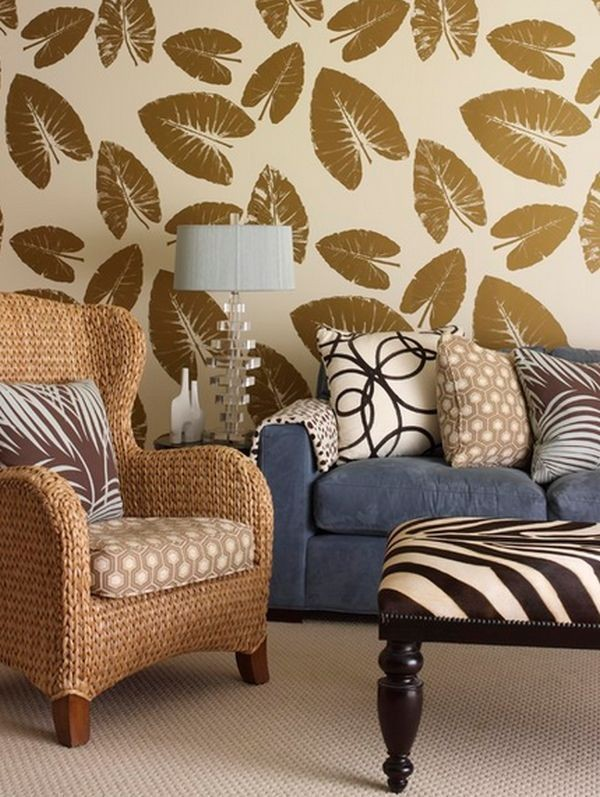 a-blend-of-patterns-7 15 Newest Home Decoration Trends You Have to Know for 2020