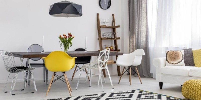 a-blend-of-patterns-9 15 Newest Home Decoration Trends You Have to Know for 2020