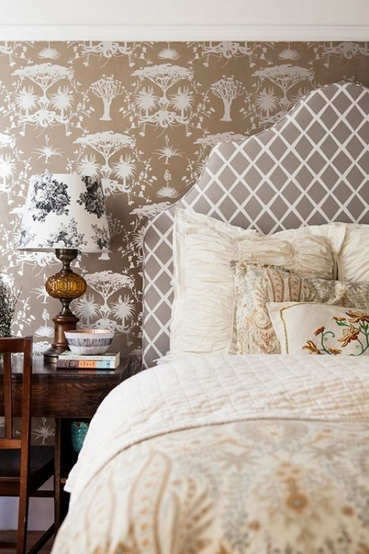 a-blend-of-patterns 15 Newest Home Decoration Trends You Have to Know for 2018