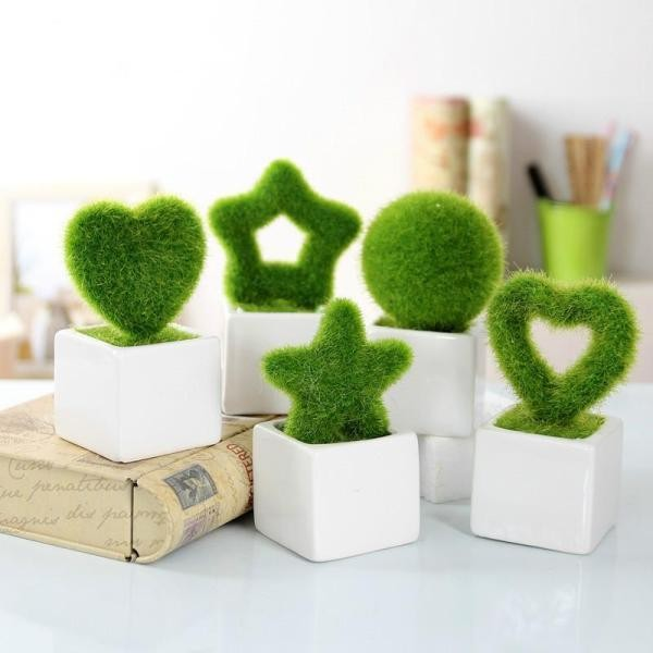artificial-plants-10 15 Newest Home Decoration Trends You Have to Know for 2020
