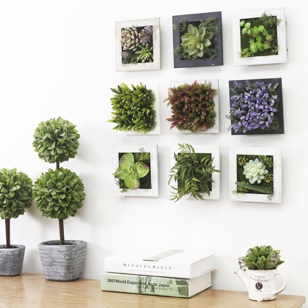 artificial-plants-11 15 Newest Home Decoration Trends You Have to Know for 2020