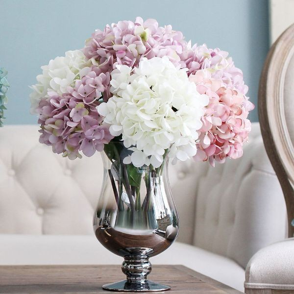 artificial-plants-12 15 Newest Home Decoration Trends You Have to Know for 2020